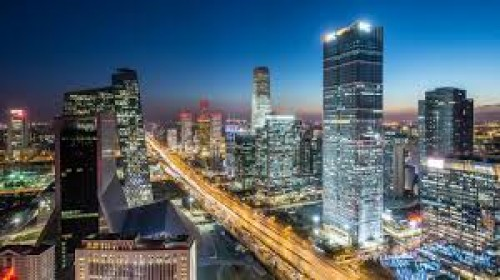 الصين: مستعدون لتلبية احتياجات العالم من فلزات التربة النادرة
