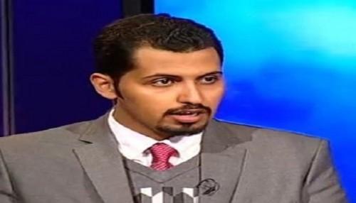 الحارثي: قطر بلد لا قيمة له.. وخارج أي منظومة