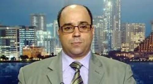 أنور مالك عن بيان قطر بشأن قمم مكة: مسخرة!