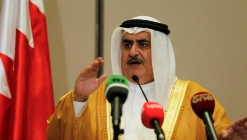 البحرين: قطر وضعت نفسها في الخط المخالف لأشقائها