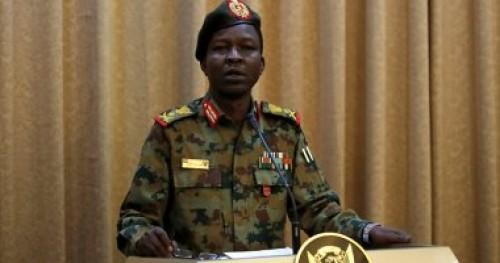 المجلس العسكرى السوداني يدعو مجددا إلى التفاوض مع القوى المدنية