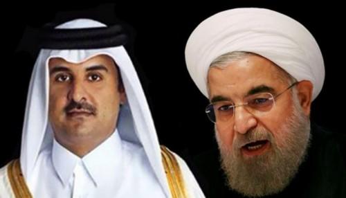 نيابة عن إيران.. الهجوم على التحالف العربي هدف أول للإعلام القطري