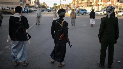 جبايات قبل العيد .. مشرفون حوثيون على أسواق صنعاء