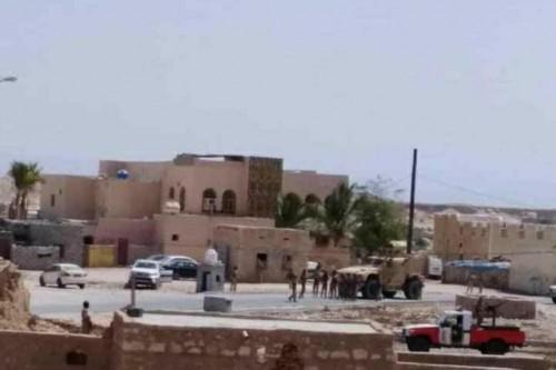 القبض على أخطر العناصر الإرهابية باليمن في عملية نوعية بالمهرة