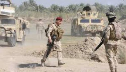 عاجل.. مقتل 4 من أفراد الجيش العراقي في هجوم على دورية ببغداد