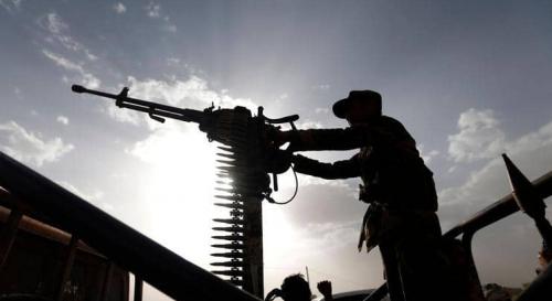مليشيا الحوثي تقصف مواقع عسكرية بالحديدة عشية عيد الفطر
