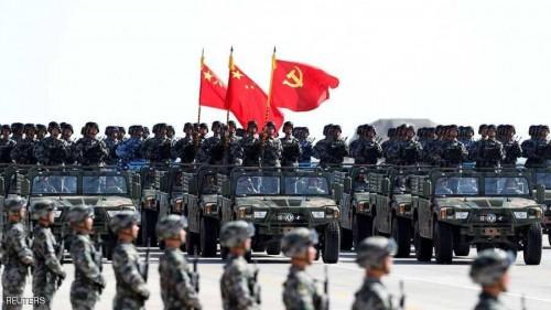 تعرف على رسالة الجيش الصيني الغامضة عن الأطباق الطائرة