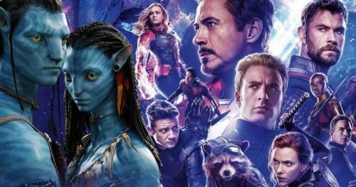 هل فشلت مارفل في تحطيم الرقم القياسي لفيلم Avatar ؟