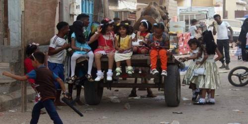 """""""الفطر"""" في زمن الحوثي.. بأي حالٍ عدت يا عيد؟"""