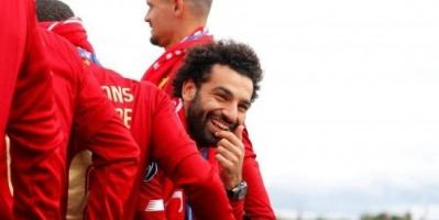 ليس ريال مدريد فقط.. عملاق أوروبي آخر يطارد محمد صلاح