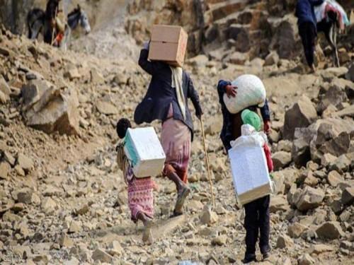 """30 يوماً من نهب الأموال.. كيف حوّل الحوثيون """"رمضان"""" إلى شهر للابتزاز؟"""