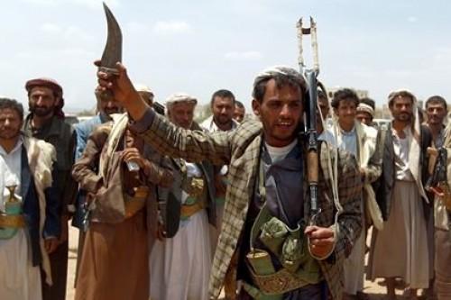 طائفية الحوثيين في عيد الفطر.. مساجدٌ استباحت المليشيات حُرماتها