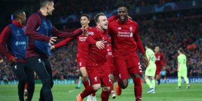 شاكيري يعلن موقفه من الرحيل عن ليفربول