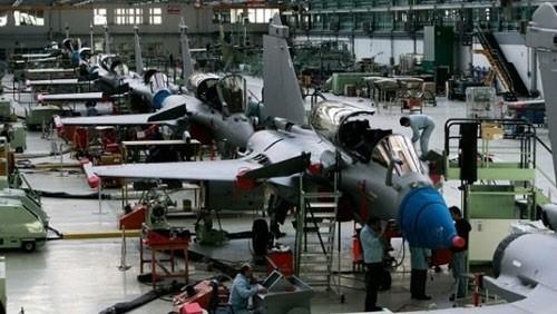 ارتفاع مبيعات فرنسا من منتجات داسو للصناعات الدفاعية الجوية