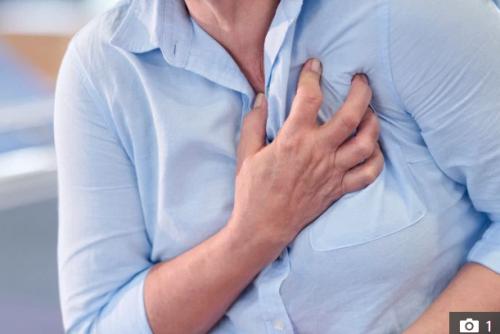 """صحيفة بريطانية تحذر من التشخيص الخاطئ لمرض قصور القلب.. ما علاقة """"الربو""""؟"""