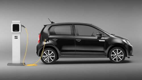 سيات تعلن رسميا عن طرحها نسخة كهربائية من طراز Mii (صور)