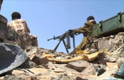 عملية عسكرية ضد الحوثيين في صعدة