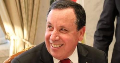 وزير الخارجية التونسي يزور نيويورك بعد غد لهذا السبب