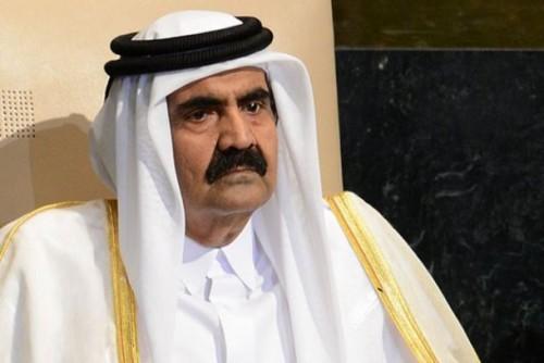 الخميس: قطر شكاية بكاية.. والنظام هو المسؤول عن إيجاء حل لأزمة البلاد