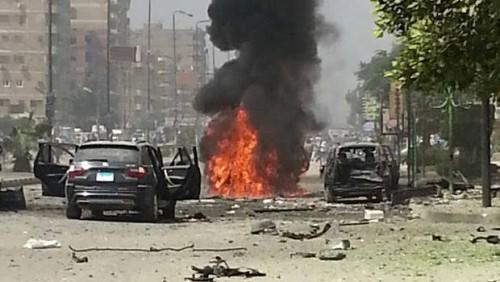 الجارالله يكشف عما يريده الإرهاب من مصر