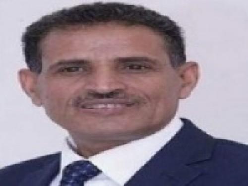 أنعم يطالب القوى اليمنية أن تضع حدا لطغيان الحوثي