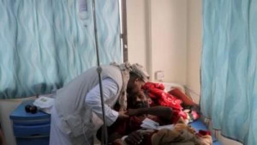 رئيس عمليات الدعم والإسناد يزور جرحى الضالع بمستشفيات البريهي والجمهورية بعدن