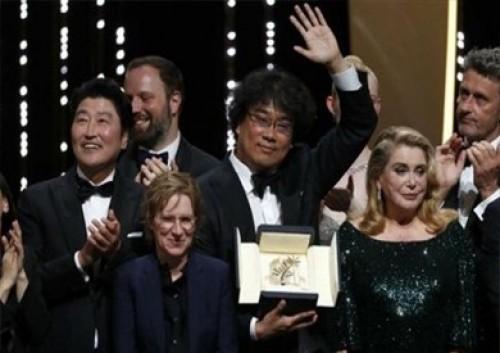 افتتاح مهرجان «الفيلم العربي الثامن» في كوريا الجنوبية