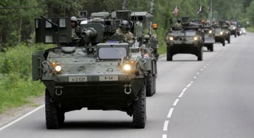 أمريكا تعتزم بيع أسلحة لتايوان بملياري دولار