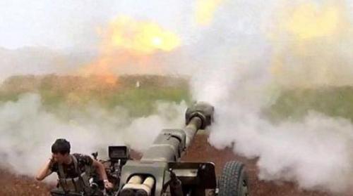 مقتل 10 مدنيين بينهم نساء وأطفال في قصف شمال غرب سوريا