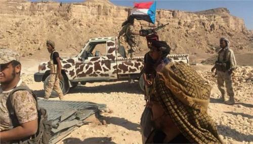 النعماني: القوات المسلحة الجنوبية لا علاقة لها بالجيش اليمني نهائيا