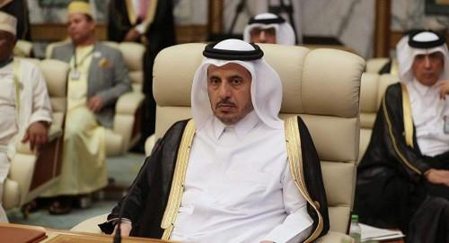 """تنكر قطر لـ""""قمم مكة"""".. انبطاح إخواني أمام الإرهاب الحوثي الإيراني"""