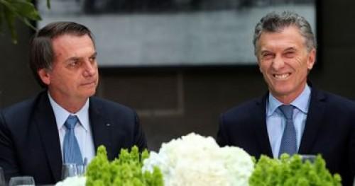البرازيل والأرجنتين: اتفاق تجارة حرة قريبا بين الاتحاد الأوروبي وميركوسور