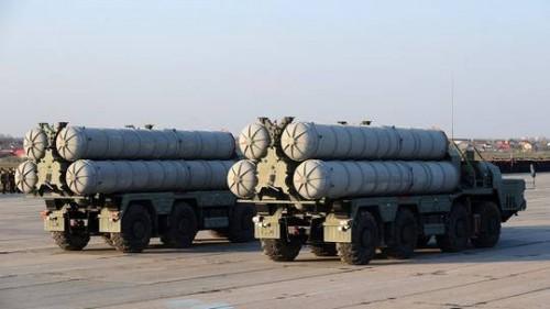 """البنتاغون: شراء أنقرة لأنظمة """" إس 400 """" الصاروخية الروسية  يهدد أمريكا"""