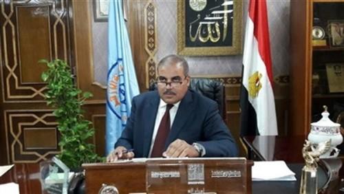 جامعة الأزهر تنعى شهداء كمين البطل 14 بشمال سيناء