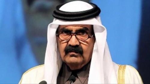 إعلامي يكشف معلومات خطيرة عن حمد بن خليفة