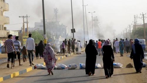 برلماني مصري: لا خيار سوى التفاوض لنقل السلطة بالسودان