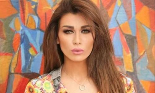 هل تعود نادين الراسي لزوجها الأول حاتم حدشيتي؟