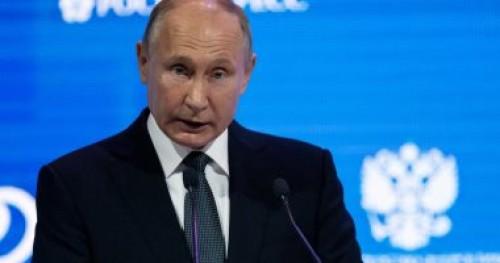 روسيا: الأمريكان يفسدون العلاقات التجارية بين الدول في العالم