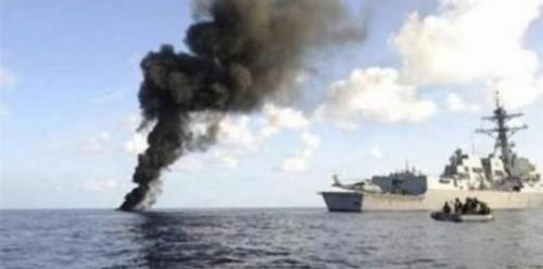 تقارير تكشف عن مخطط إيراني لضرب أهداف أمريكية في باب المندب