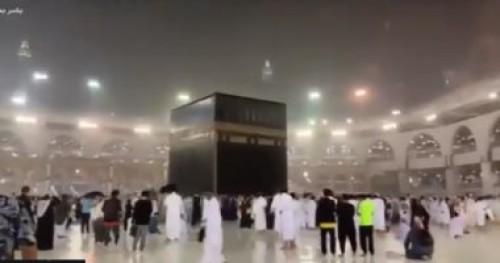 السعودية: احتمال تساقط أمطار رعدية على عدد من المحافظات