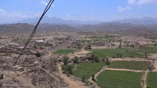قبائل بلاد الأحمدي تدرس الرد المناسب على مجزرة قرية مثعد بشمال الضالع