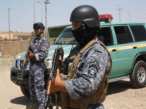 القبض على إرهابي متهم بإعدام المئات في قاعدة سبايكر العراقية