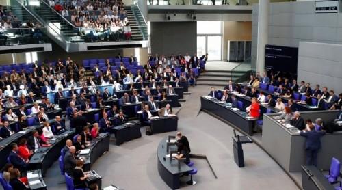 البرلمان الألماني يصادق على تشريعات جديدة تخص اللجوء والهجرة