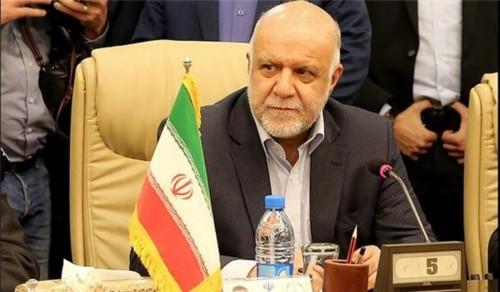وزير النفط الإيراني: طهران لا تنوي الانسحاب من أوبك