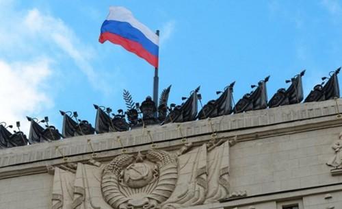 روسيا تدين العقوبات الأمريكية على هواوي