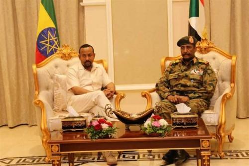 المعارضة السودانية تضع شروطًا للتفاوض مع المجلس العسكري