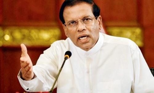 رئيس سريلانكا يقيل رئيس المخابرات بعد تفجيرات عيد القيامة