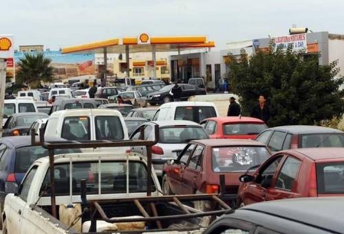 الحكومة الانتقالية بالسودان تكشف مدة توفر الوقود بالبلاد