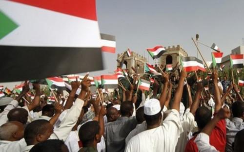 المعارضة السودانية تدعو إلى عصيان مدني اعتبارًا من الأحد
