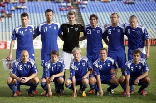 المنتخب الفنلندي يهزم نظيره البوسني بثنائية نظيفة في تصفيات يورو 2020